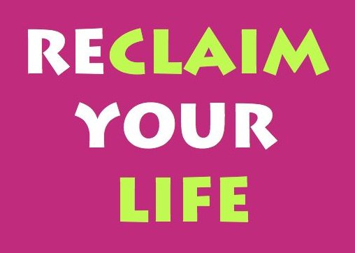 Reclaim Your Life (Bolton)